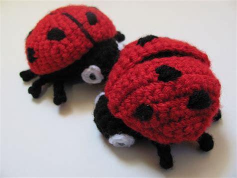 amigurumi ladybug pattern ladybug amigurumi pattern amigurumipatterns net