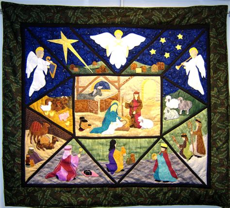 beautiful christmas bible quilt biblequilts com