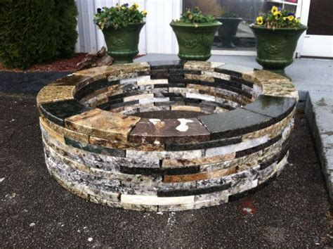 granite pit 40 backyard pit ideas renoguide