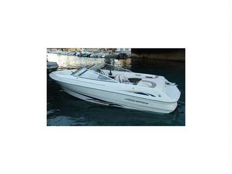 boats for sale javea monterey 180 bowrider in puerto de j 225 vea power boats