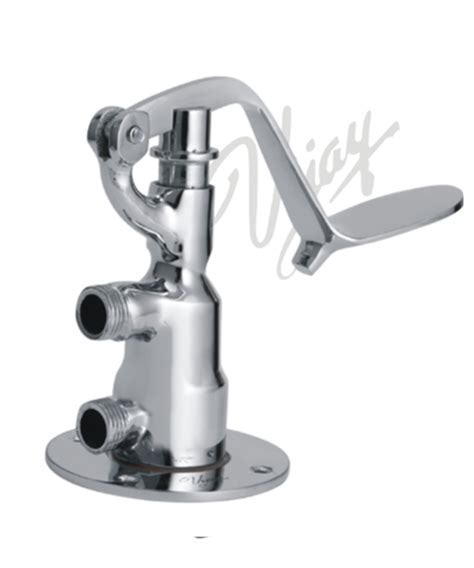 Pedal Faucet by Surgical Fittings India Surgical Mixers Surgical Faucets