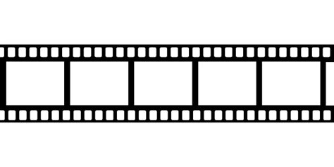 picture of abstract filmstrip