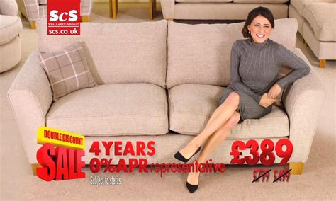 scs sofas advert scs sofa advert woman brokeasshome com