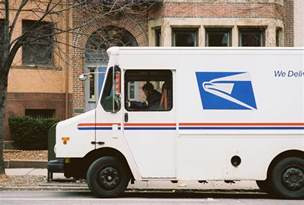 Wheels Post Office Truck How Could Save The U S Postal Service Wired