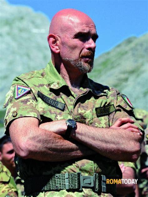 d italia cambi ufficiali esercito italiano cambio alla scuola di fanteria