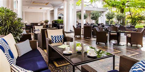 terrasse zürich rive gauche terrasse baur au lac 5 sterne hotel in