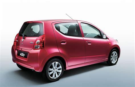 Www Suzuki Alto 2009 Suzuki Alto Unveiled At Motorshow