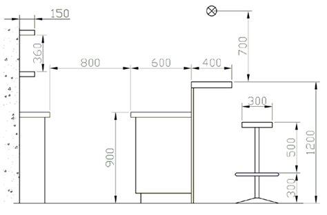 bar plan de travail 947 барная стойка своими руками на кухне различные
