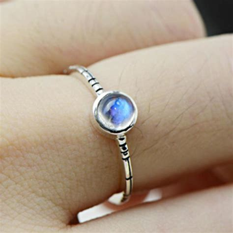 aliexpress rings aliexpress com buy 925 sterling silver jewelry natural