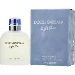 Fall Scents dolce and gabbana light blue for men fragrancenet com 174