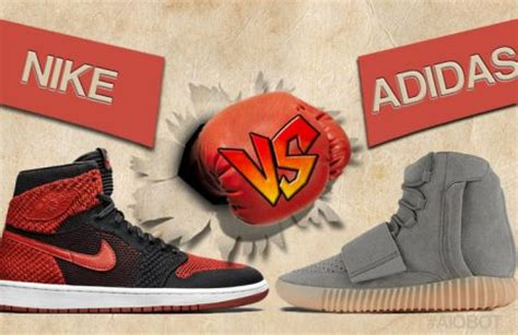 nike and adidas who will win the 2018 sneaker battle