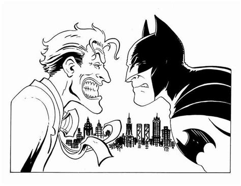 Batman And Joker Coloring Pages by Batman And Tagged Joker Robin 227919 171 Coloring Pages For