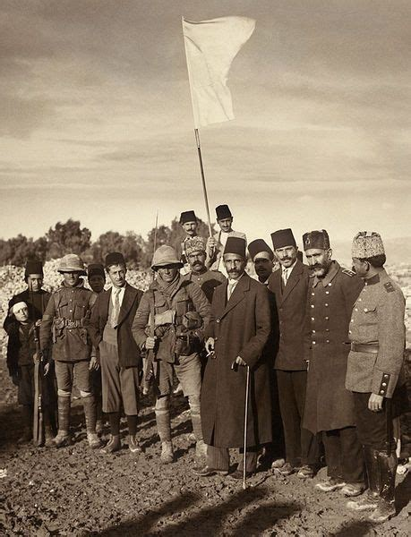 ottoman forces the ottoman surrender of jerusalem to the british