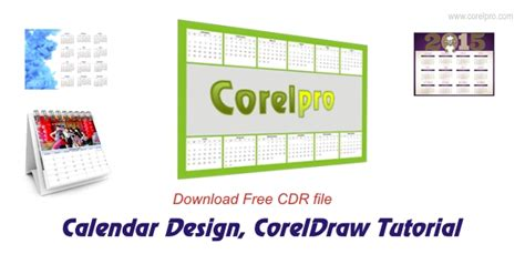 how to design calendar in coreldraw tutorials archives page 2 of 6 corelpro