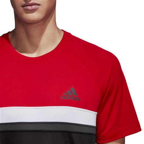 Tshirt Adidas Black B C herren t shirt adidas club c b black sportega de