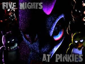 Sfm five nights at pinkie s wallpaper 2 by danj16 on deviantart