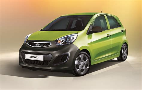 M Kia New Kia Picanto 1 0 Lx M T Variant To Wow Crowds At Mias 2014