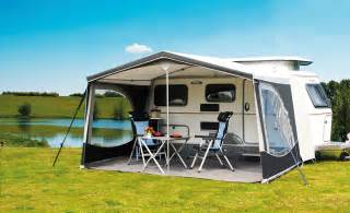 Rain Awnings For Home For Eriba Touring Caravans Walker Developed Special Awnings