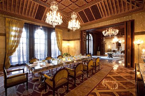 royal mansour a royal stay michelin star new year s eve fine dining experience at the