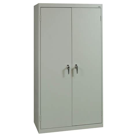 72 inch tall cabinet sandusky used 72 inch storage cabinet putty national