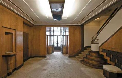 art deco house interior art deco interior design step back in time 1930s art deco nine bedroom marylebone