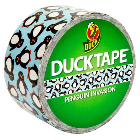 Decorative Duct by Decorative Duck 48mm X 9 1m Roll All Colours