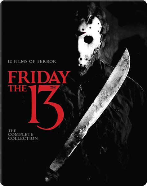 film seri friday the 13th friday the 13th part 2 1981 720p bluray dd5 1 x264 tayto