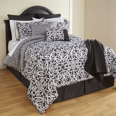 Damask Bedding Set by 16 Bedding Set Damask Print