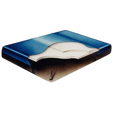 water bed mattress blue magic fiber 1000 waterbed mattress and liner