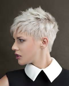 haircut for white 17 best ideas about short white hair on pinterest short