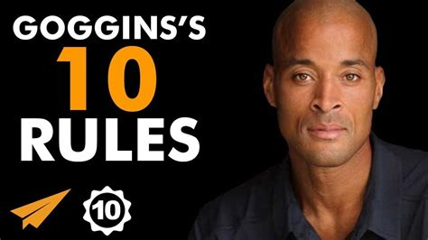 nick vujicic biography in tamil david goggins s top 10 rules for business and success