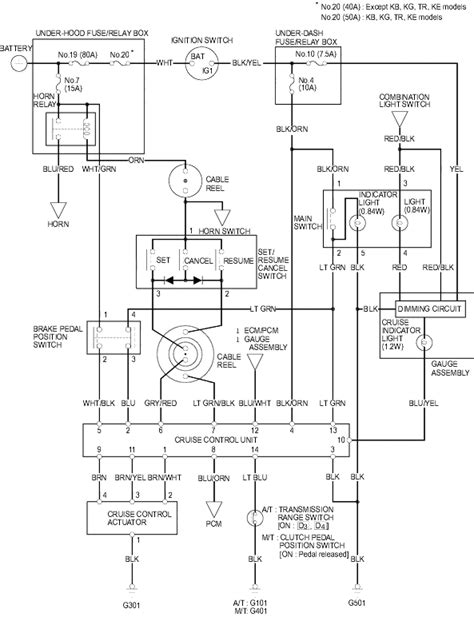 2000 honda civic ke wiring diagram 2005 honda civic