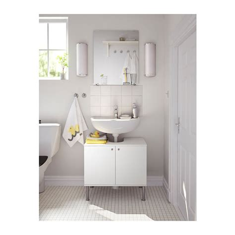 ikea under cabinet storage ikea under sink bathroom cupboard only 163 15 hotukdeals