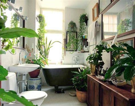 Badezimmer Pflanzen by Pflanzen Im Badezimmer Badewanne Sp 252 Le Spiegel Bad