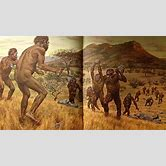 neanderthal-vs-human