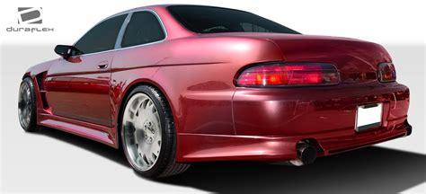 92 lexus sc300 92 00 lexus sc series sc300 sc400 duraflex v speed wide