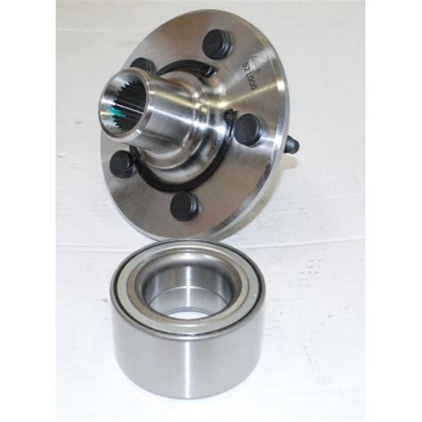 ford explorer sport trac rear wheel hub bearing