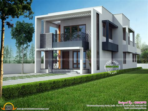 modern house plans 2000 sq ft floor plan available of this 2000 sq ft home kerala home design and floor plans