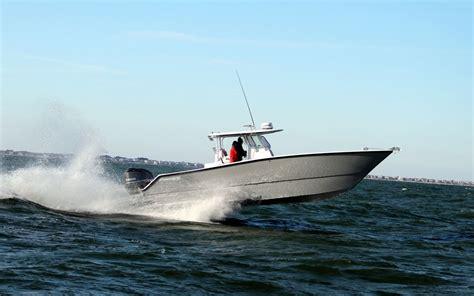 freeman boats summerville 34vh freeman freeman boatworks