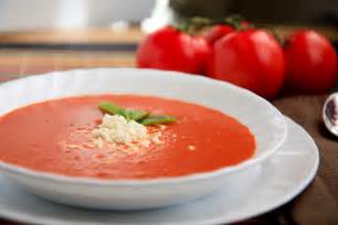 garden fresh tomato soup back to roots