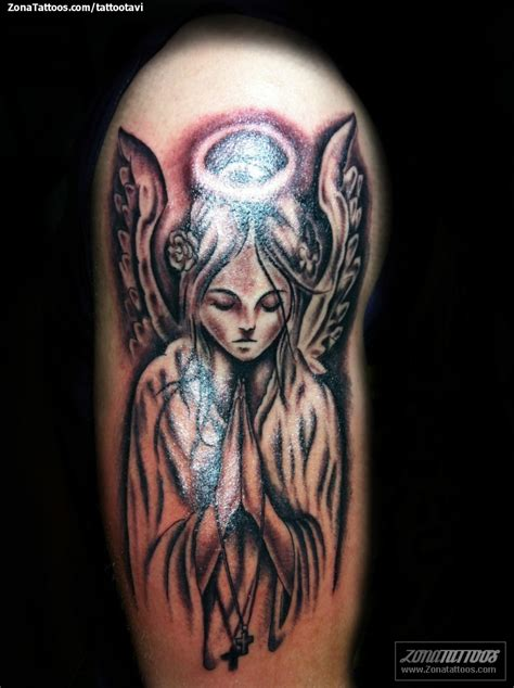 angel de la guarda tattoo pin de angelitos picture pelautscom on pinterest