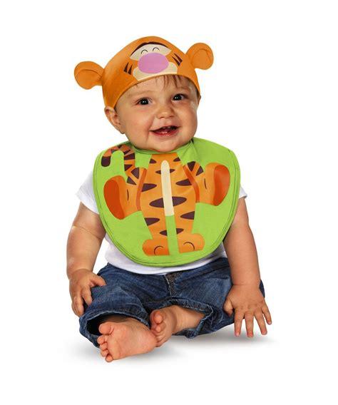 pics photos glasgow on disney tigger toddler costume brand disguise disney winnie the pooh tigger bib and hat baby halloween