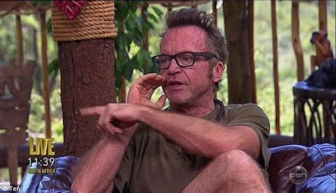 tom arnold channel 4 tom arnold paid 900 000 for i m a celebrity daily mail