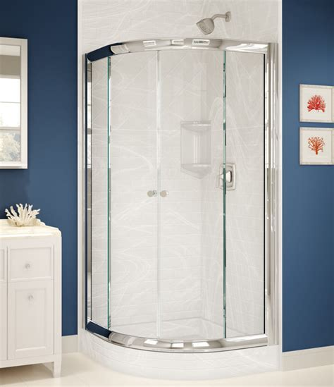 Shower Door Removal From Bathtub Shower Remodeling Bath Fitter