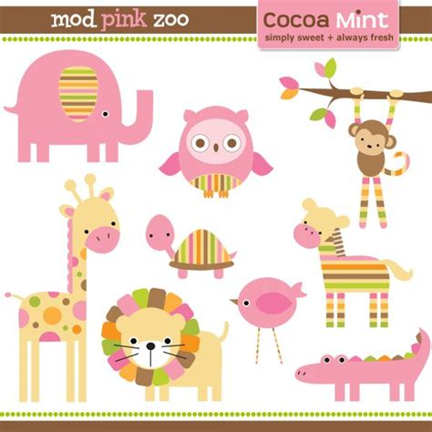 Pink Zoo cocoa mint mod pink zoo digis que quiero