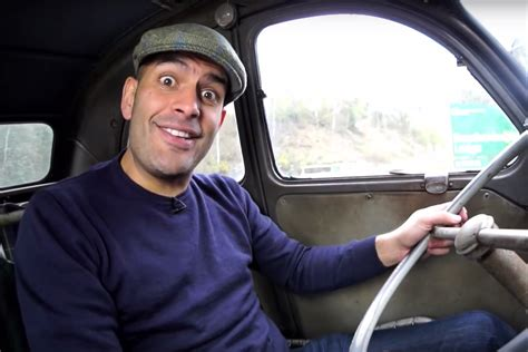 car news the latest motoring news bbc top gear bbc top gear s chris harris lands new presenting gig on bbc