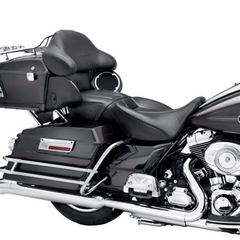 best harley touring seat for riders 53051 09 harley hammock rider touring seat at thunderbike shop