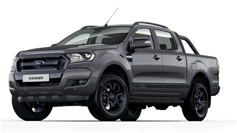 ford ranger fx4 ford launches special edition ranger fx4