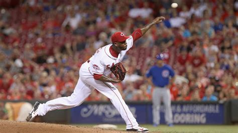 Chapman 4 1 Mba by No Domestic Violence Charges For Cincinnati Reds Closer