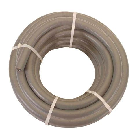 1 in x 10 ft pvc schedule 40 conduit 67462 the home depot